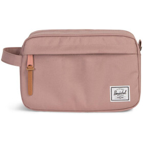 Herschel Chapter Kit de Viaje, ash rose